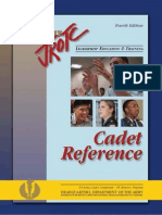 Cadet Reference Guide 4th Ed.