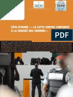 Coted Ivoire Fr 2013