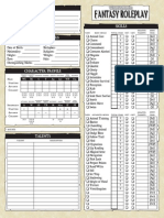 Warhammer Fantasy Roleplay 2nd Edition Pdf