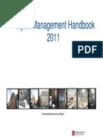 Project Handbook