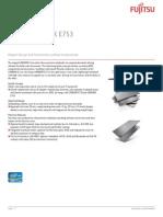 Ds Lifebook e753(2)