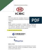 Mision y Vision de Las 10 Mejores Empresas Del Mundo