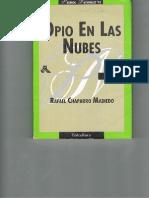 ChamorroRafael Opio en Las Nubes Colcultura 1992