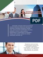 Catalogo Automacao Comercial