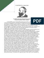 Follia Fisica e Matematica