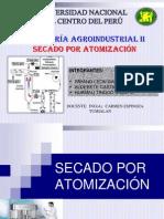 Expo Atomizacion
