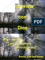 01-Entrevista Con Dios.
