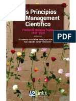 Los Principios Del Management Cientifico
