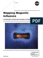 Mapping Magnetic Influence