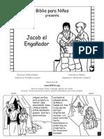 JACOB EL ENGAÑADOR