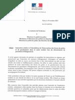 "Circulaire ""Leonarda"", Manuel Valls, 19 octobre2013"