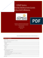 Differentiated Instruction Guide Instructor Manual