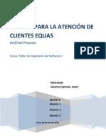 Perfil Del Proyecto-equas