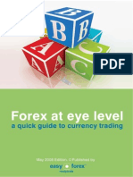 Quick Guide to Forex Trading