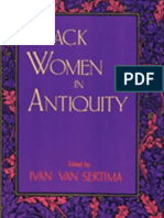 Black Women in Antiquity