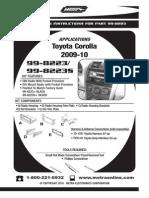 corolla INST99-8223.pdf
