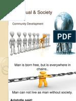 Individual & Society