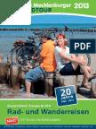 Mecklenburg Vorpommern Reiseführer