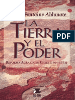 Fontaine Arturo_La Tierra y El Poder