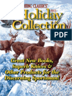 2013 Holiday Collection Catalog