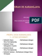 Rencana Program Presentasi