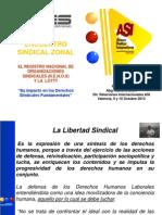 Zonal Octubre 2013