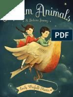 Dream Animals Book Excerpt