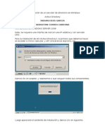 ActiveDirectory Windows 2k8