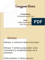 Gangguan Bicara (Materi).ppt