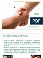 Proteção das Mãos.ppt