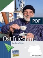 Ostfriesland Reiseführer, empfohlen von Reiseführer-Buchhandlung Reise.BuchOn