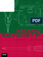 Hacking Raspberry Pi 2013