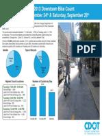 Fall Quarterly Bike Count PDF