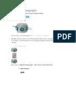 Gas Chromatographs