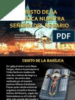Proyecto Basílica de Sandona