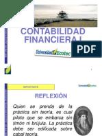Generalidades de Contabilidad (Diapositivas) CONSULTA