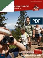 Schwarzwald Reiseführer