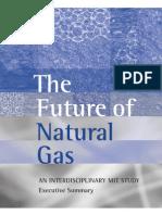 NaturalGas ExecutiveSummary (MIT)