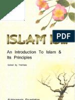 Islam Is... islamicpdf.blogspot.com