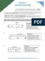 TALLER 1 ANALISIS DE ESTRUCTURAS.pdf