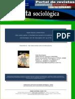 Articulo Iarticulo interaccionismo somboliconteraccionismo Sombolico