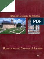 Manastiri Biserici Din Romania