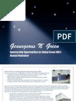 GG Sponsorship Deck