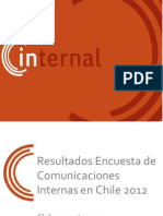 resultadosencuestacomunicacionesinternaschile2012-120820105115-phpapp02