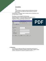 Diccionario SAP