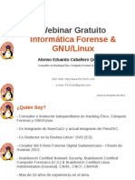 acwginformaticaforenselinux-130820222537-phpapp02