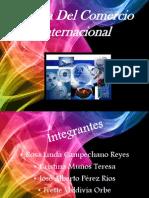 Teoria Del Comercio Internacional
