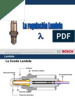 Bosch Lambda