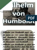 Wilhelm Von Humboldt Diapos