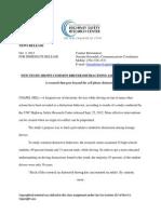 sample news letter